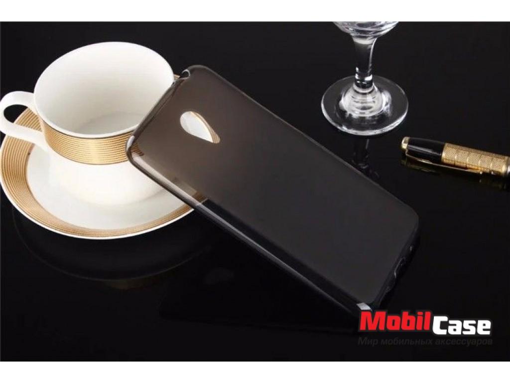 Силиконовый чехол для Meizu M3e