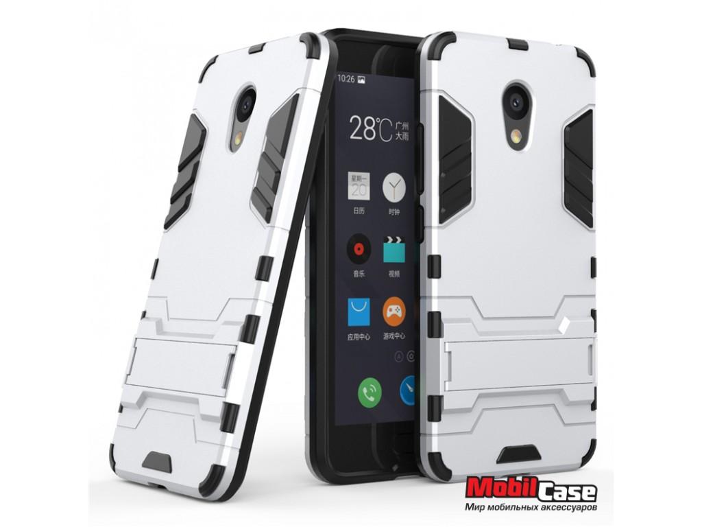 Противоударный чехол для Meizu M5c IronMan