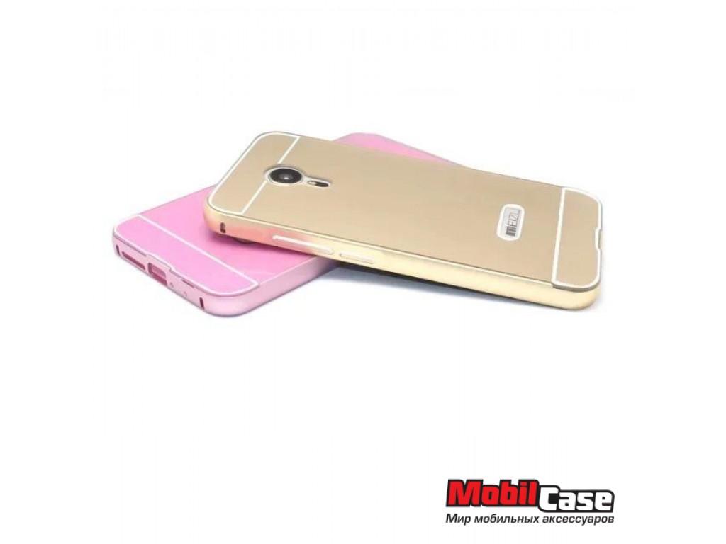 Бампер для Meizu MX5 Acryl