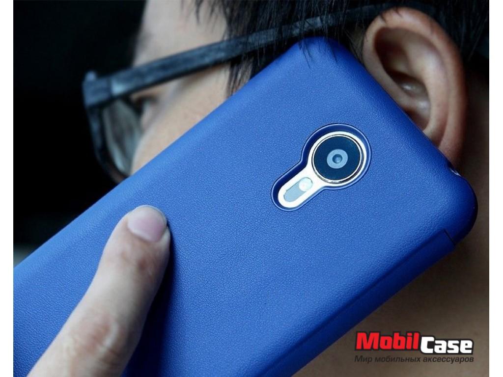Чехол (книжка) для Meizu MX5 Rock Touch