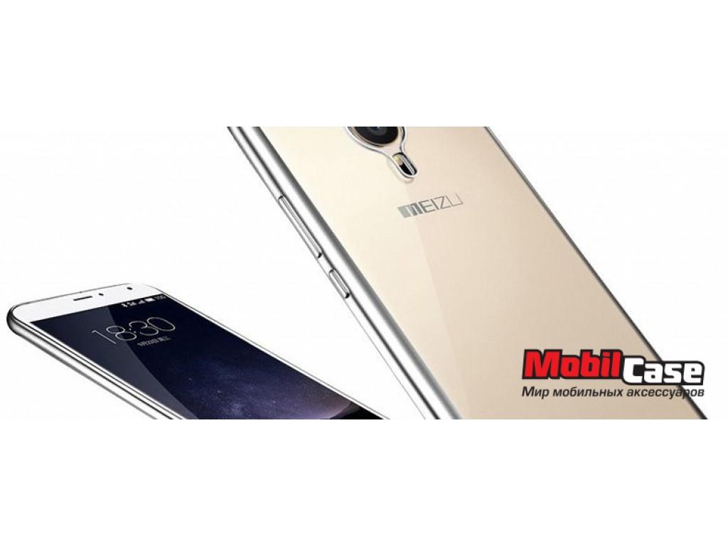 Бампер для Meizu MX6 Deluxe