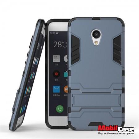 Противоударный чехол для Meizu MX6 IronMan