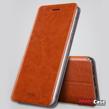 Чехол (книжка) для Meizu MX6 MOFI