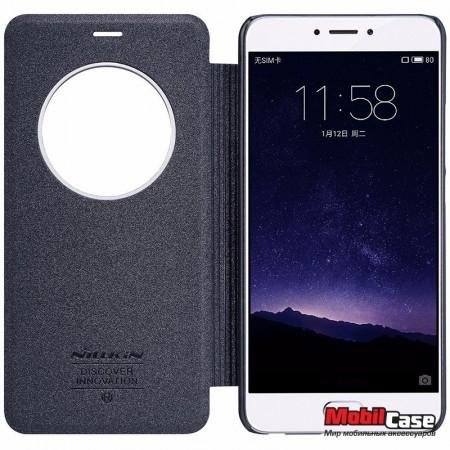 Чехол (книжка) для Meizu MX6 Nillkin Sparkle