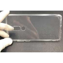 Силиконовый чехол для Meizu Note 8 Slim