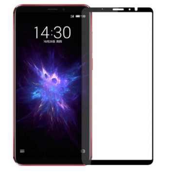 5D Стекло Meizu Note 8 полный клей