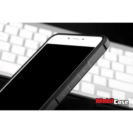 Силиконовая накладка для Meizu U20 Cobalt