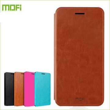 Чехол-книжка для Meizu 15 MOFI