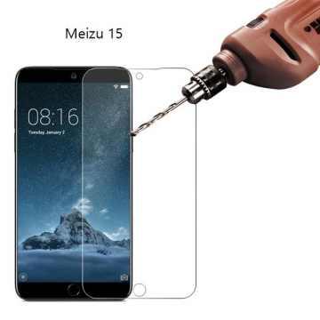Защитное стекло для Meizu 15
