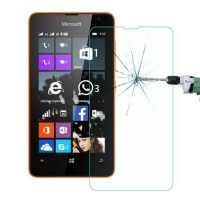 Защитное стекло для Microsoft Lumia 430