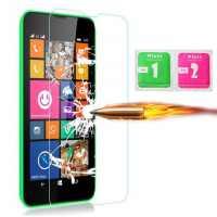 Защитное стекло для Microsoft Lumia 435