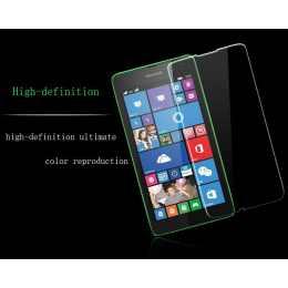 Защитное стекло для Microsoft Lumia 535