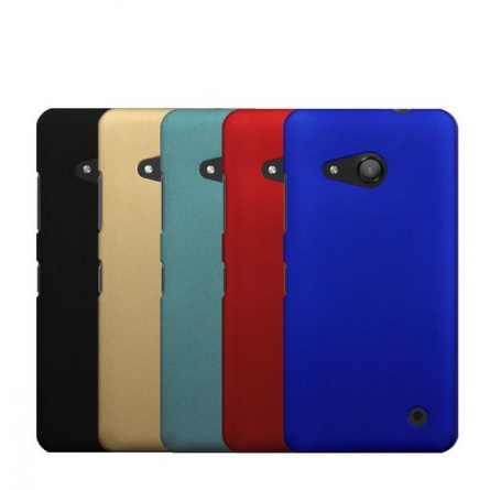 Пластиковая накладка для Microsoft Lumia 550 Pudini