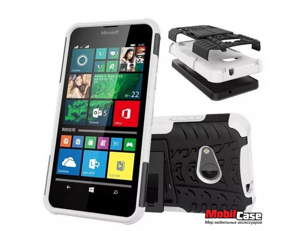Бампер для Microsoft Lumia 550 ARMOR