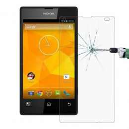 Защитное стекло для Microsoft Lumia 550