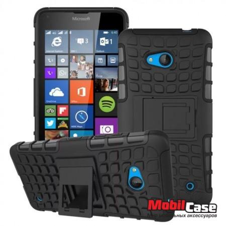 Бампер для Microsoft Lumia 640 ARMOR