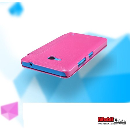 Чехол (книжка) для Microsoft Lumia 640 Nillkin Sparkle
