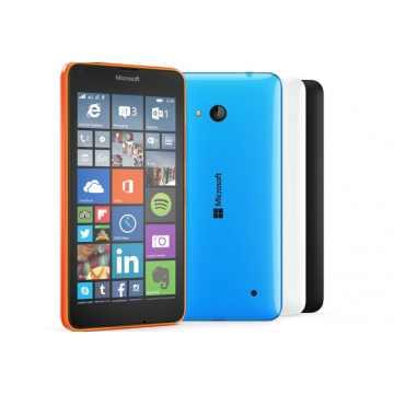 Чехлы для телефонов Microsoft