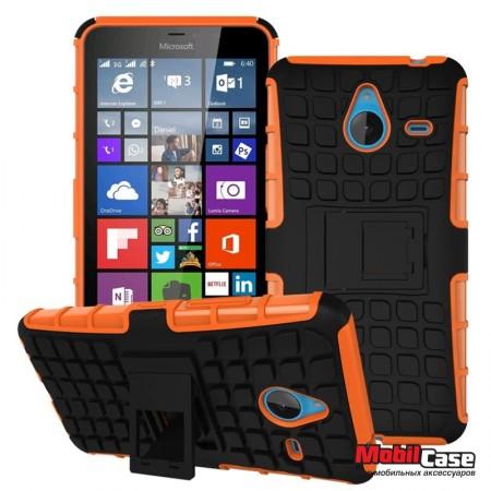 Бампер для Microsoft Lumia 640 XL ARMOR