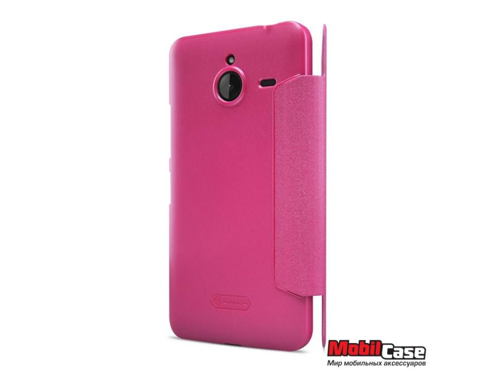 Чехол (книжка) для Microsoft Lumia 640 XL Nillkin Sparkle