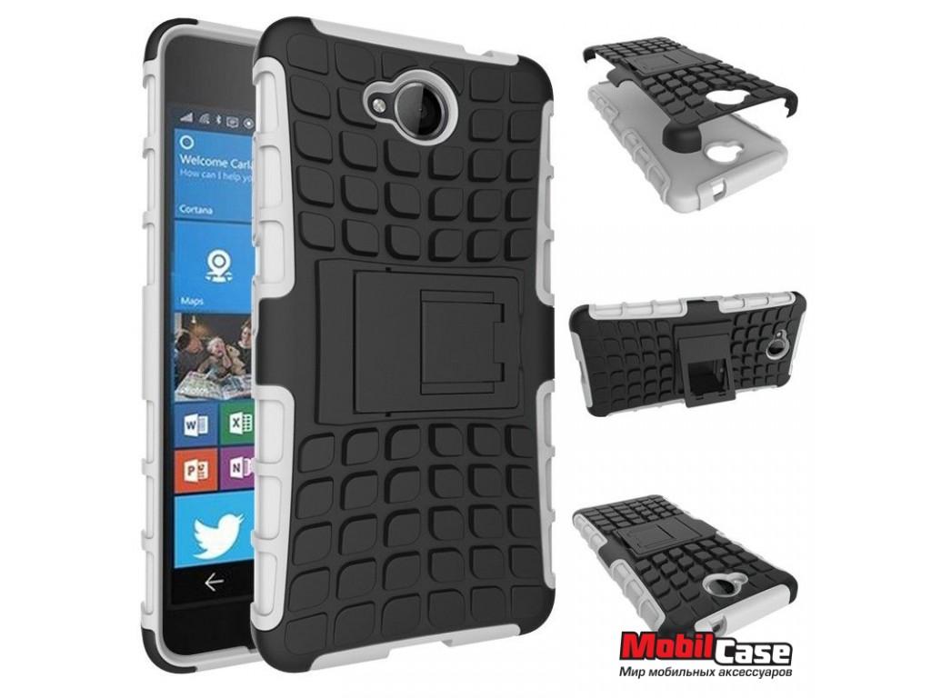 Бампер для Microsoft Lumia 650 ARMOR