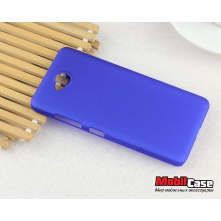 Пластиковая накладка для Microsoft Lumia 650 Pudini