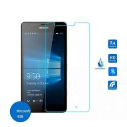 Защитное стекло для Microsoft Lumia 950