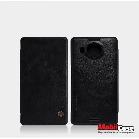 Чехол (книжка) для Microsoft Lumia 950 Nillkin Qin