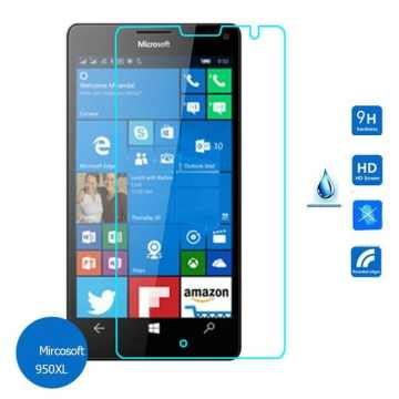 Защитное стекло для Microsoft Lumia 950 XL