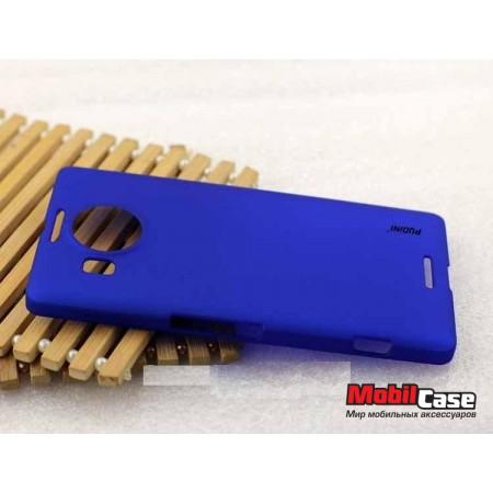 Пластиковая накладка для Microsoft Lumia 950 XL Pudini
