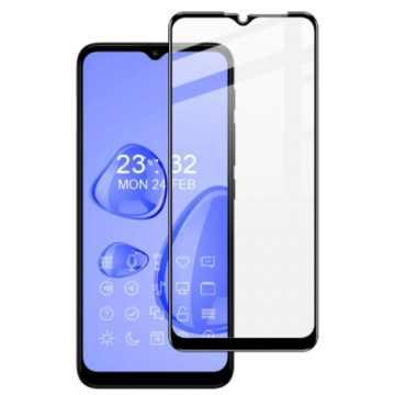 3D Стекло Motorola G30 с рамкой