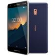 Nokia 2.1 2018 Dual SIM характеристики: