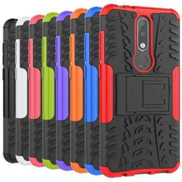 Бронированный чехол для Nokia 5.1 Plus ARMOR