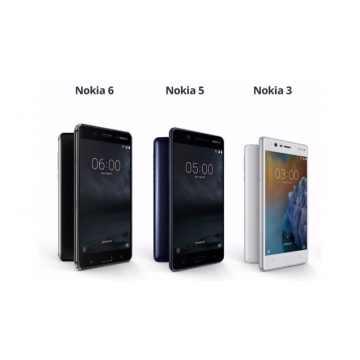 Чехлы для телефонов Nokia
