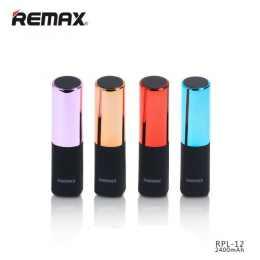 Внешний аккумулятор Remax PRL-12 2400 mAh
