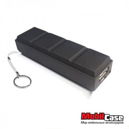 Внешний аккумулятор TOTO TBG-16 Power Bank 2000 mAh