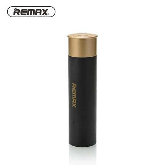 Внешний аккумулятор Remax Shell Power Bank RPL-18 2500mAh