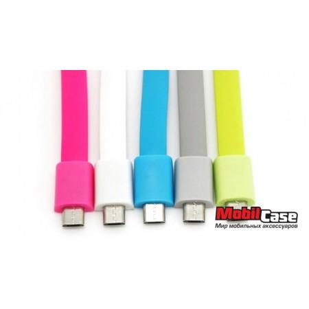 Дата кабель - браслет Micro USB