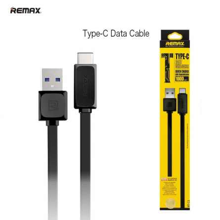 Дата кабель USB - Type-C (RT-C1) REMAX