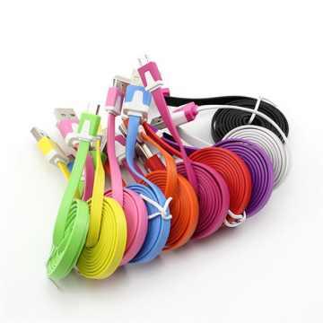 Дата кабель Micro USB Colorful