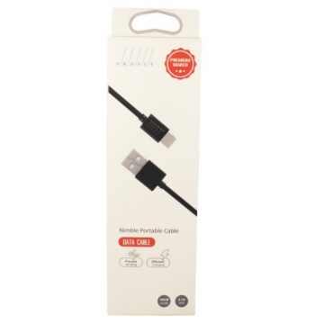 Дата кабель USB - Type-C QY-10 Profit