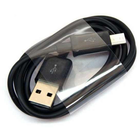 Дата кабель Micro USB Slim