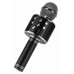 Мобильный караоке микрофон WSTER WS-858