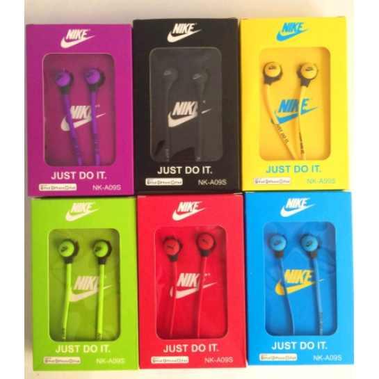 Наушники Nike NK-008