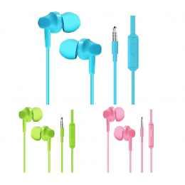 Наушники HeyDr H-97 Wired Earphones