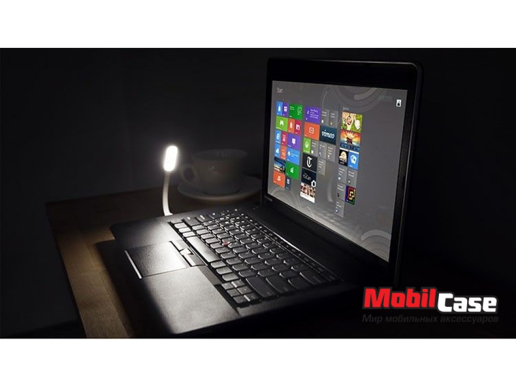 Портативная LED лампа Xiaomi