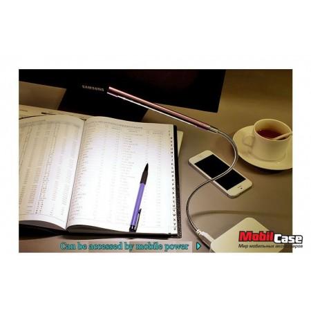 Портативная LED лампа 10 диодов