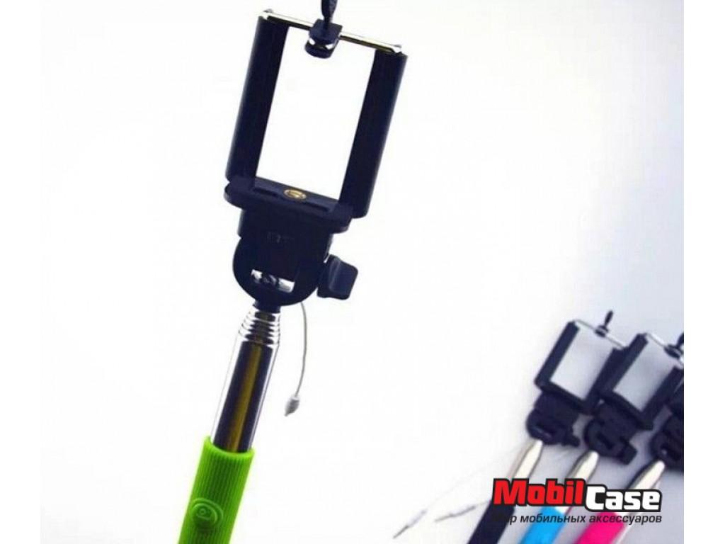 Монопод для селфи телескопический MIX