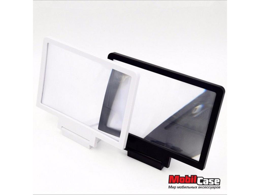 3D увеличитель экрана для смартфона