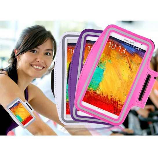 Чехол на руку для смартфона 5-5.5 Touch